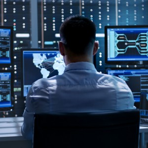 Picture of Digital Forensics and Investigations