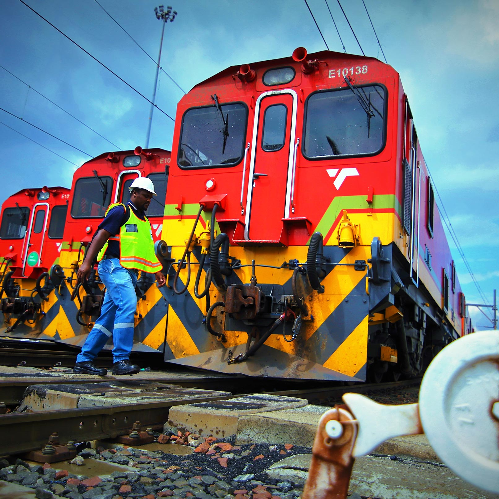 Picture of Railway Technology for Executives