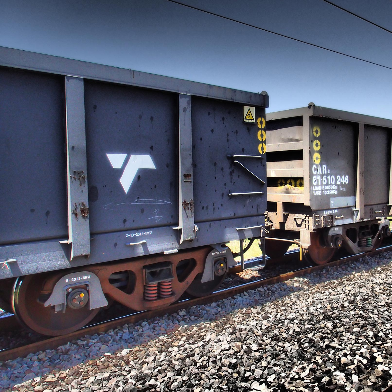 Picture of Transnet Freight Rail Operations