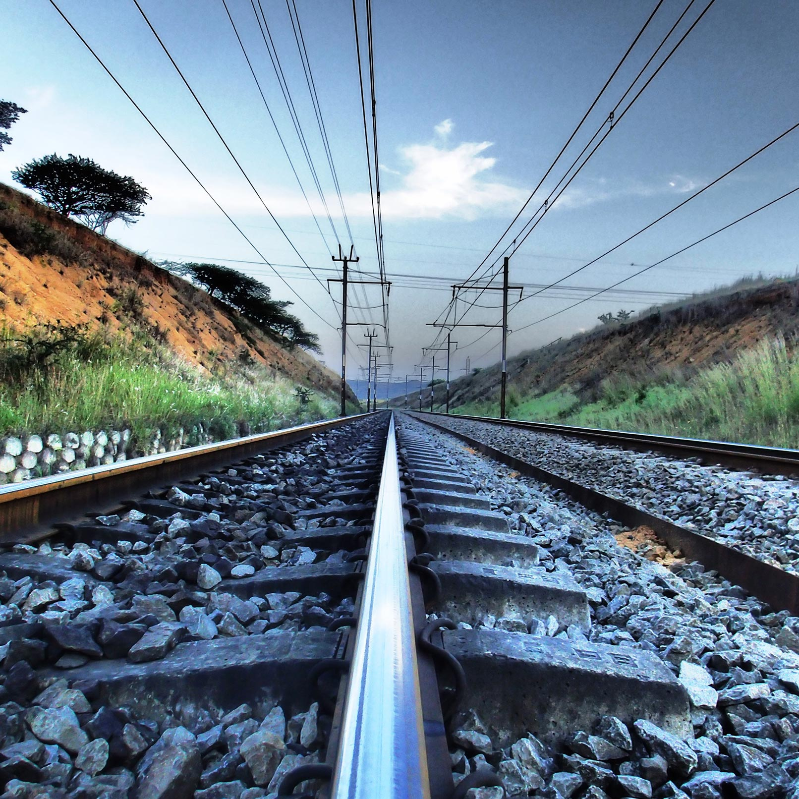 Picture of Railway Infrastructure Maintenance Management