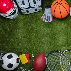 Picture of Sports Law