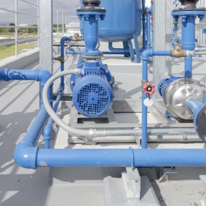 Picture of Pump Station Design