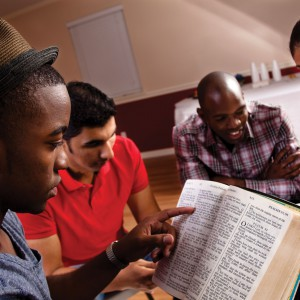 Picture of Youth Ministry as an Inclusive Relational Approach
